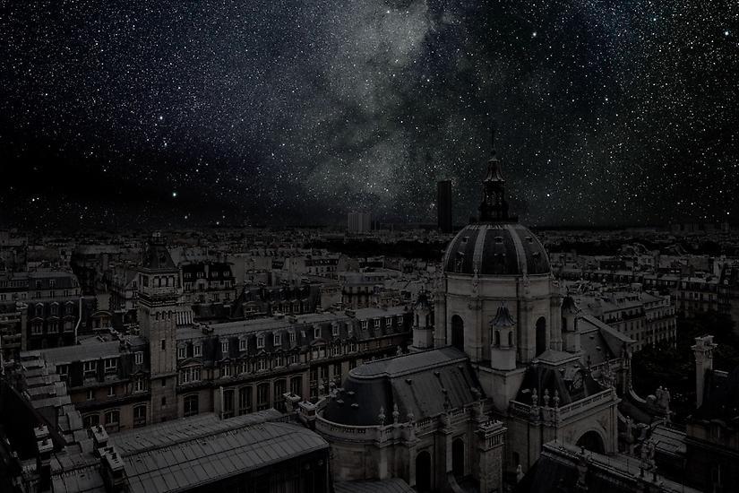 01 - Paris
