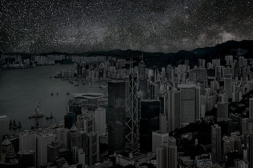 10 - Hong Kong