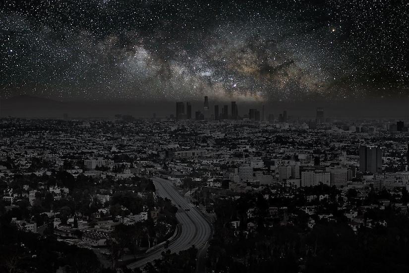 11 - Los Angeles