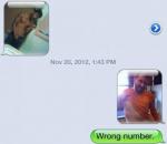 wrongnumber
